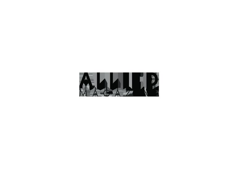 Allied Mag Online Logo