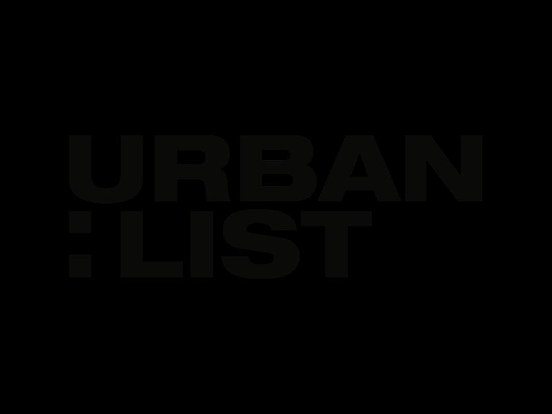 Urban List Logo